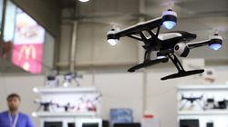 Buying A Drone? You Need A License To Fly