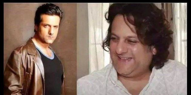 Fardeen Khan Hits Back At Those Trolling Him For His Weight Gain With A Long