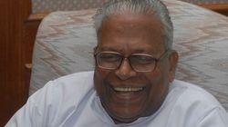Is VS Achuthanandan A Political Monk Who Asks For Perks On The