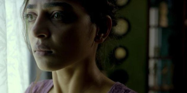 'Phobia' Review: Radhika Apte To The