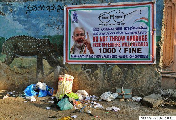 From 'Swachh Bharat' To 'Odd-Even', Why Do Some Failed Ideas Stay