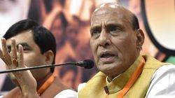 Rajnath Singh Condemns Violence Against African Nationals, Asks Police To Take Strict