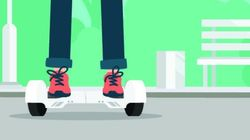 My Adventures And Misadventures On The IO Walk