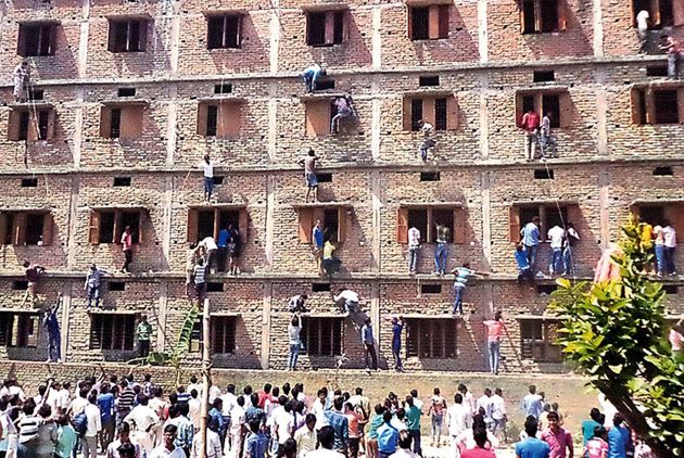 Poor Show For Bihar In 2016 Class 10 Results, Pass Percentage At Less Than