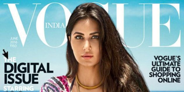 Katrina Kaif Talks About Her Break-Up, Friendships, And Social