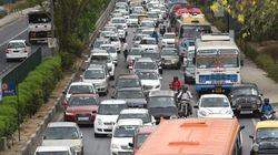 Don't Extend Diesel Vehicle Ban To Other Cities: Centre To