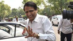 BJP Nominates Suresh Prabhu For Rajya Sabha Berth, Ram Madhav Misses