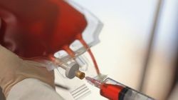 2,234 Get HIV After Blood Transfusion In