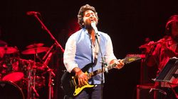 Despite All His Apologies, Arijit Singh's Vocals Have Been Axed From