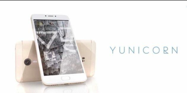 Yu Launches Yunicorn For