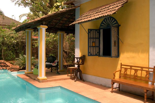 PHOTOS: Designer Wendell Rodricks Converts 450-Year-Old Home Into Museum For Goan