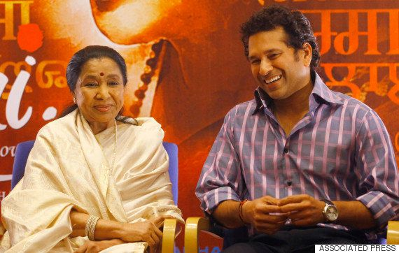 Lata Mangeshkar Doesn't Know Who Tanmay Bhat Is, Isn't Interested In Watching The Controversial