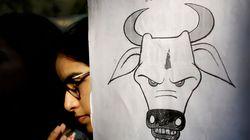 Dadri Meat Or Snapchat Joke, As A Nation We're Losing