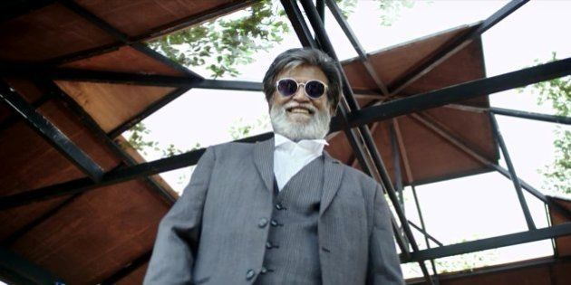 Rajinikanth-Starrer 'Kabali' Has Raked In Rs 200 Crore Before