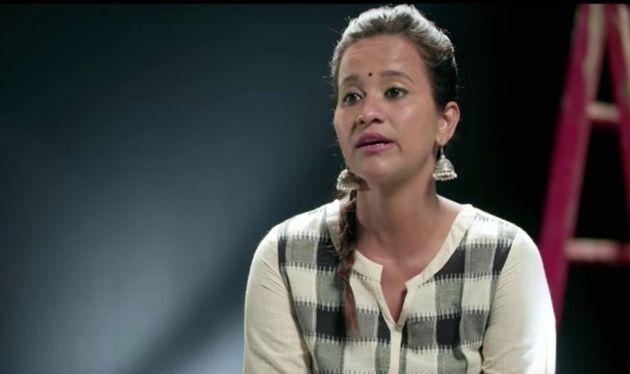 From Marital Rape Victim To B'Town Stuntwoman: Geeta Tandon's Incredible