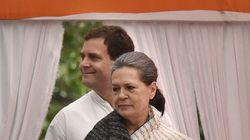 Sonia Would Like Rahul To Take Over As Congress President: Amarinder