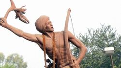 Why Is Birsa Munda In Chains? This Question By Children Has Led To A Dramatic Decision In