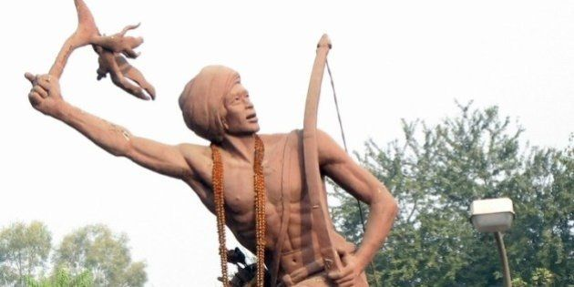 116 Years After His Death, All Statues Of Tribal Leader Birsa Munda Will Be Free Of