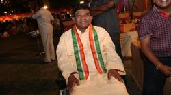 Ajit Jogi Hints At Leaving Congress, Says Party Acting Like BJP's