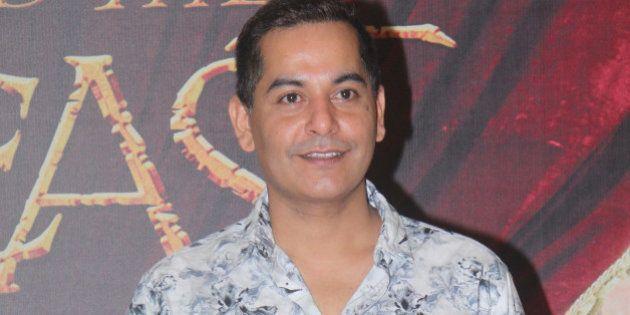 MUMBAI, INDIA - MAY 8: Indian Television actor Gaurav Gera during the Disney India's Beauty and the Beast...