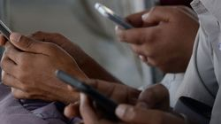 India Pips US In Number Of Internet