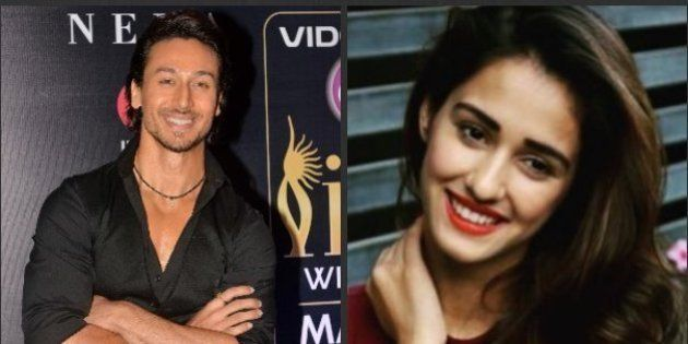 Tiger Shroff Will Soon Be Seen Romancing His Rumoured Ladylove Disha Patani In