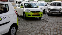 New Government Proposal Wants Ola, Uber To Get Fare Meters, End Surge