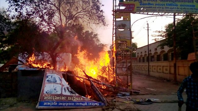 Mathura MP Hema Malini Under Attack For Posting Photos From Movie Shoot As 24 Killed In