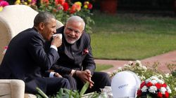 Modi To Address US Congress, Last Time Before Obama's Term