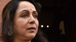 BJP MP Hema Malini Demands CBI Probe Into Mathura