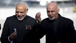 India Will Co-operate With Afghanistan Despite All Odds, Says Narendra