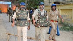 Large Amount Of Explosives Found At Mathura Clashes Site, Probe Begins