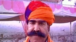 Rajasthan BJP MLA Says He Accepts Black Money And Uses It To Save