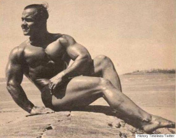 PHOTOS: India's First Mr Universe Manohar Aich Passes Away At