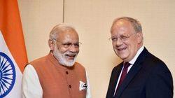 Switzerland Backs India's NSG Bid; To Help Tackle Black