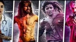 The Makers Of 'Udta Punjab' Are Taking The Censor Board Head On As It Demands 89