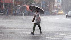 Southwest Monsoon Likely To Hit Kerala In Next Two Days: