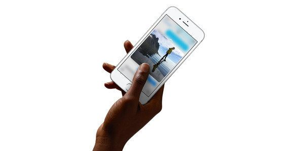 It's Been Three Months And Apple's 3D Touch Is Still A Drag To