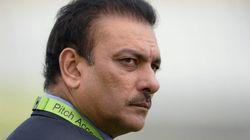 Ravi Shastri Applies For The Post Of India's Head