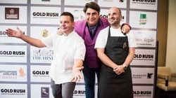 Australia's Masterchefs Open Up About Indian Food, Reality TV And Online