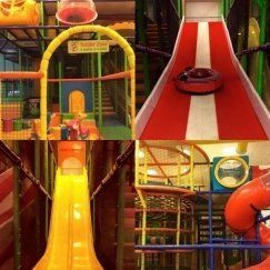 5 Delightful New Attractions For Kids In