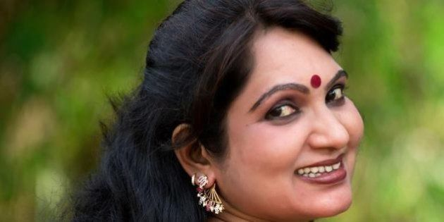 Internet Labelled This Malayali Singer 'India's Taher Shah' And She Has Been Living A Nightmare Since