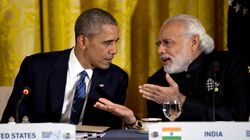 US Backs India's Bid To Join The