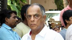 Pahlaj Nihalani And His Son (And Daughter-In-Law) Are On Opposite Sides Of The 'Udta Punjab'