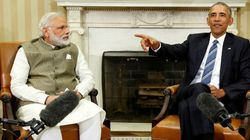 India Aims To Join Paris Climate Change Agreement This