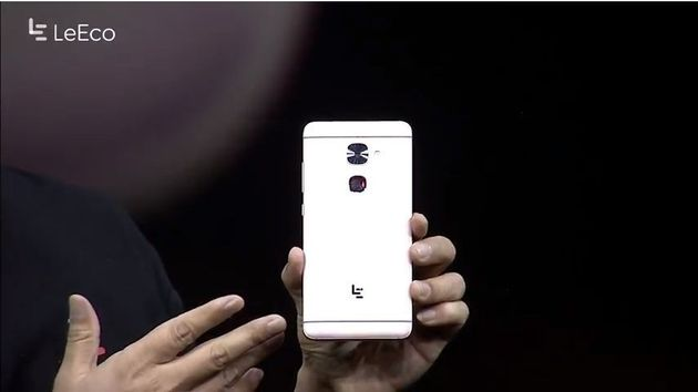 LeEco Launches Le 2, Le Max 2 In India Without 3.5 mm Headphone