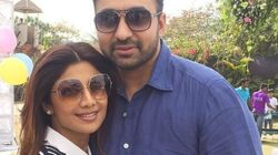 PHOTOS: Shilpa Shetty's Romantic Pre-Birthday Celebrations With Husband Raj