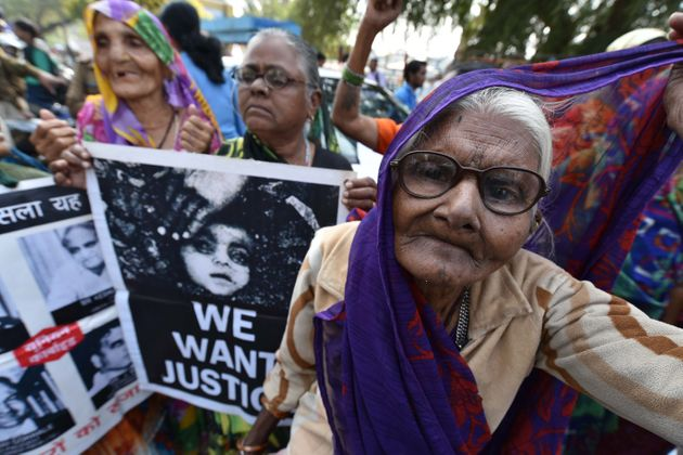Indian Raptivist Sofia Ashraf Wants You To Sign This Petition To Bring Justice To Bhopal Gas
