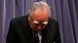 Suzuki Chairman Osamu Suzuki To Step Down As