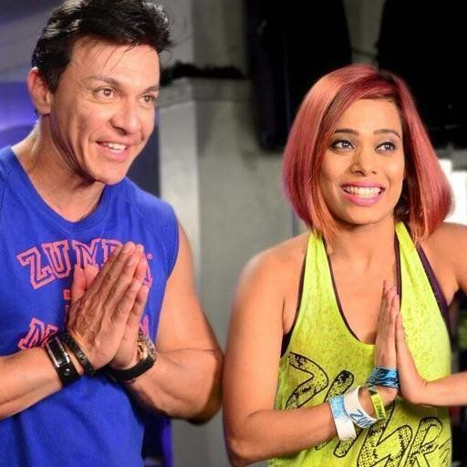 How Zumba Saved My Life: Sucheta